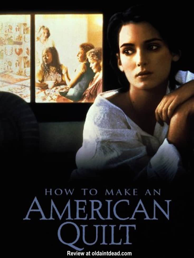 poster for How to Make an American Quilt
