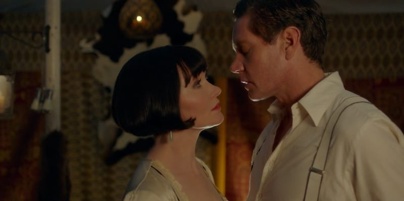 Review: Miss Fisher and the Crypt of Tears