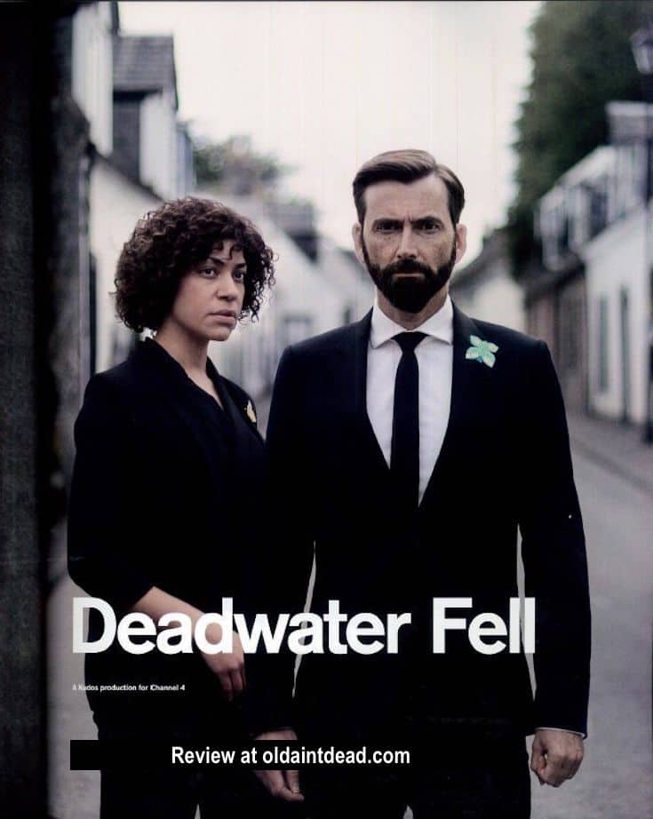 Deadwater Fell poster