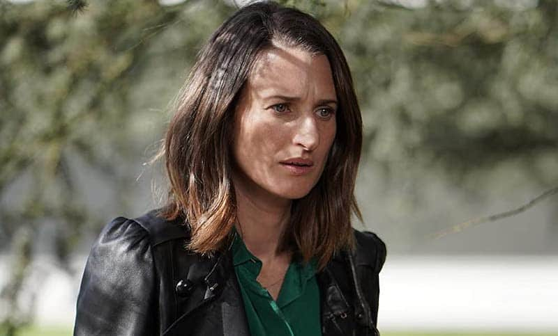 Camille Cottin in Call My Agent (Dix pour cent)