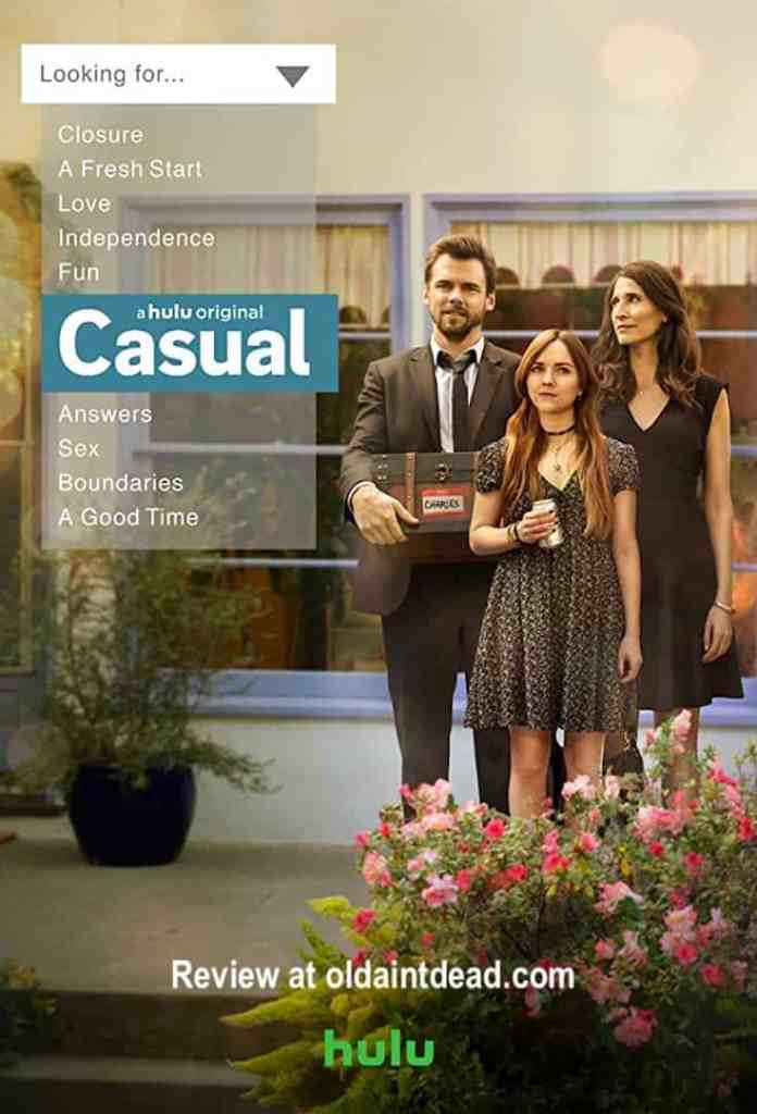 Poster for Casual