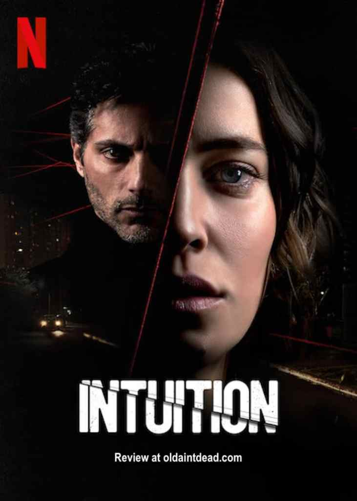 Poster for intuition