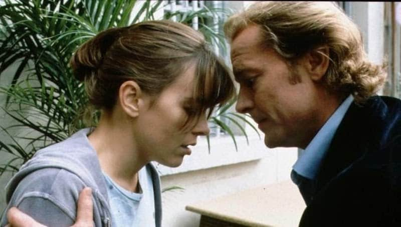Olivia Williams and Iain Glen in Tara Road