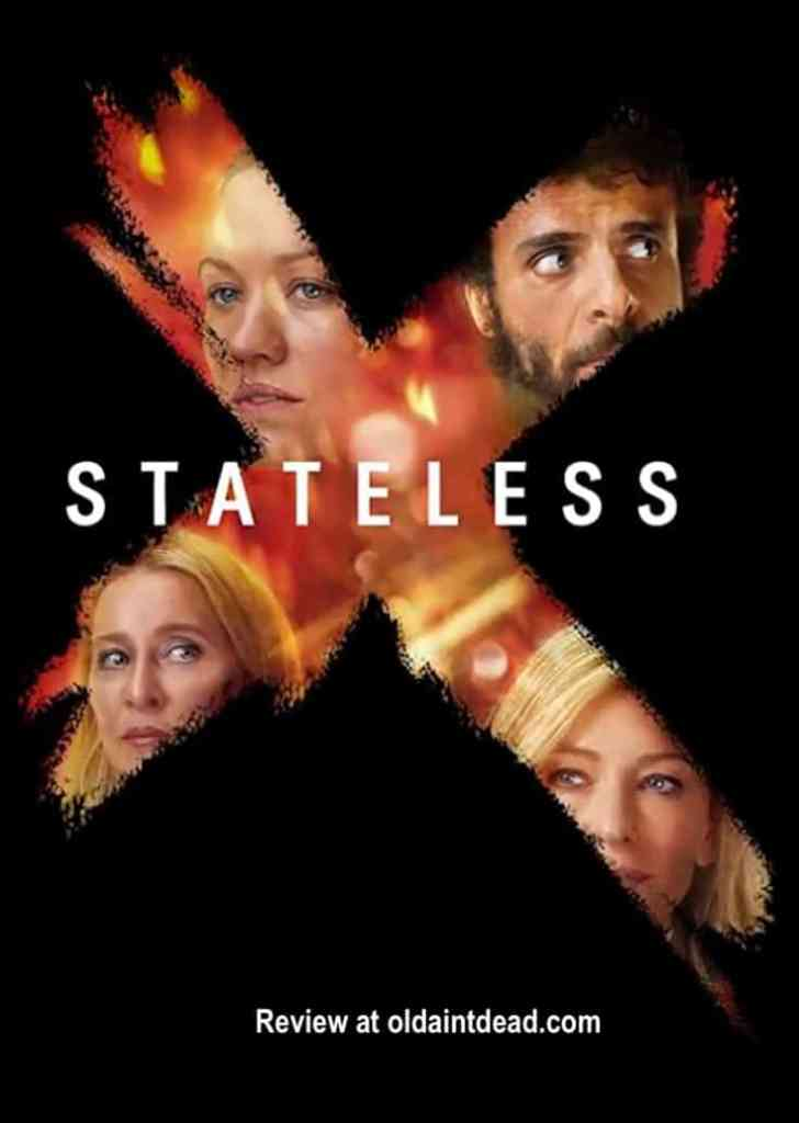 Poster for Stateless