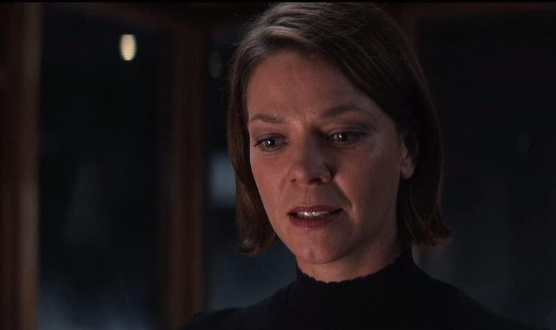 Jessica Schwarz in Biohackers