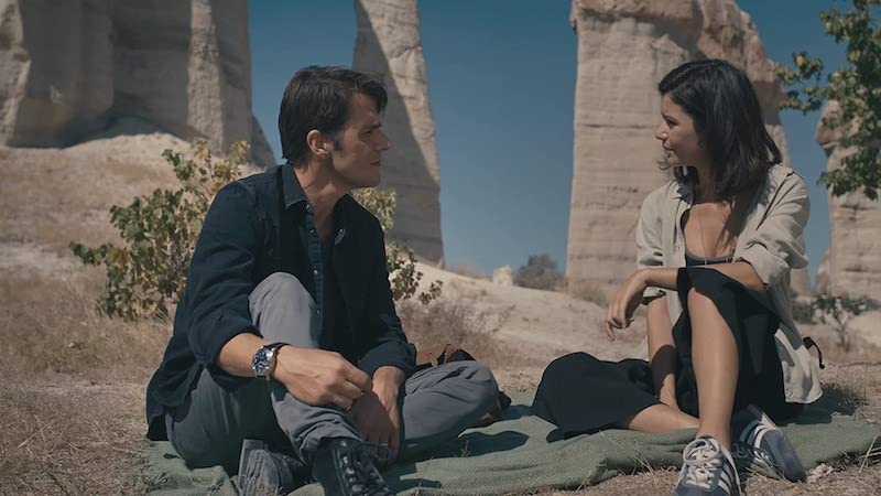 Review: The Gift (Atiye), season 2