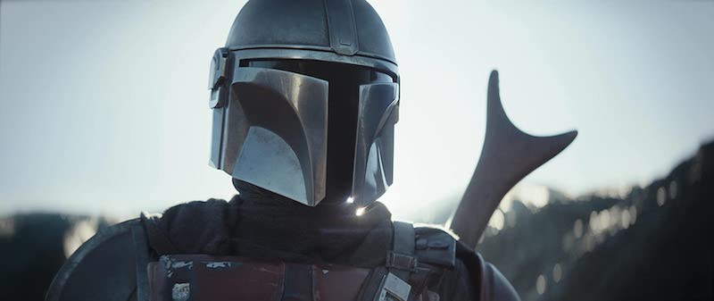 Review: The Mandalorian, season 1