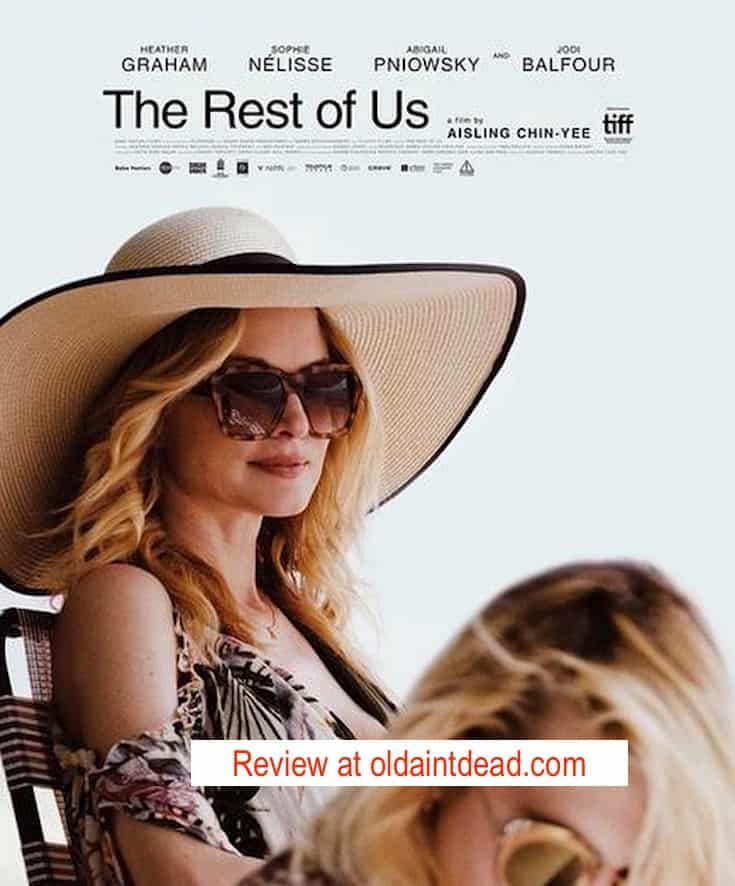The Rest of Us poster