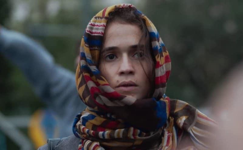 Review: Tehran