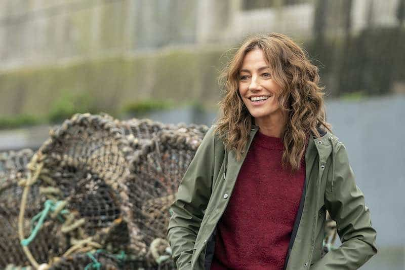 Orla Brady in The South Westerlies