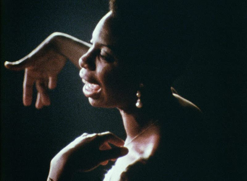 Review: What Happened Miss Simone?
