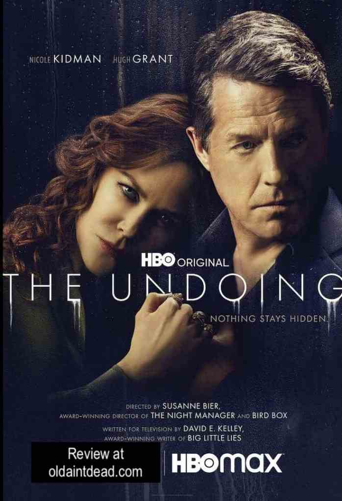 Poster for The Undoing