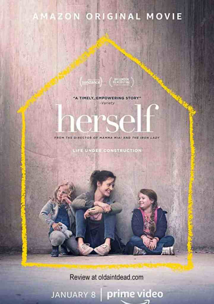 Poster for Herself