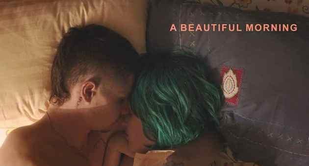 Toby Wallace and Eliza Scanlen in Babyteeth