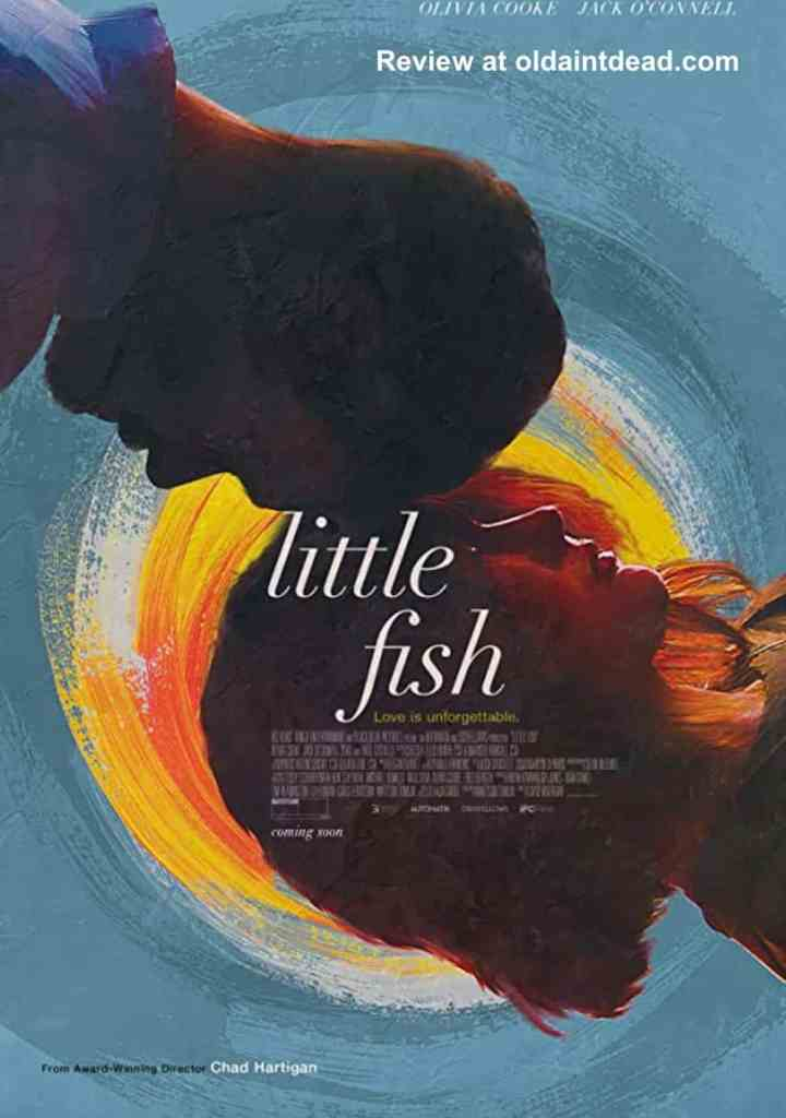 Poster for Little Fish