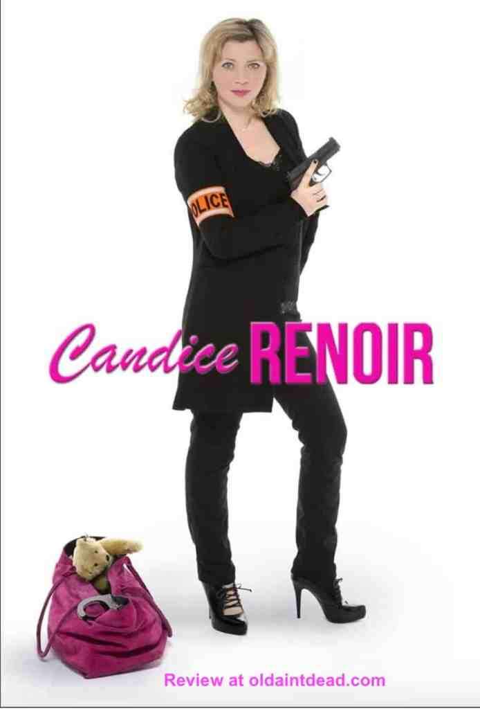 poster for Candice Renoir