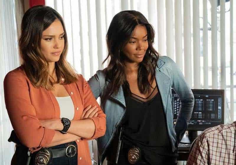 Review: LA's Finest, season 2