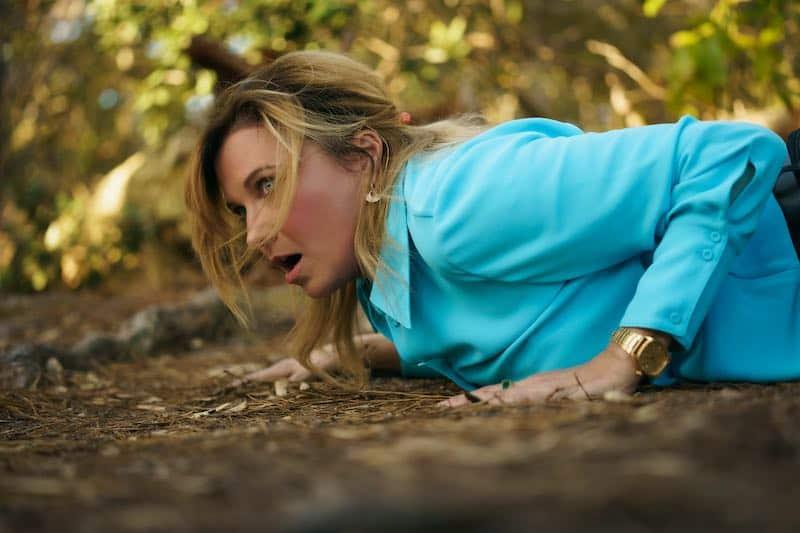 My Life is Murder, season 2: Lucy Lawless still has it