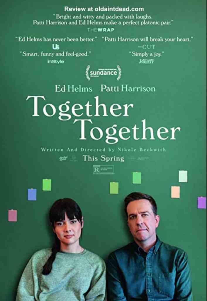 Poster for Together Together