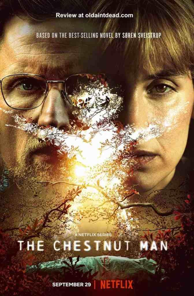 Poster for The Chestnut Man