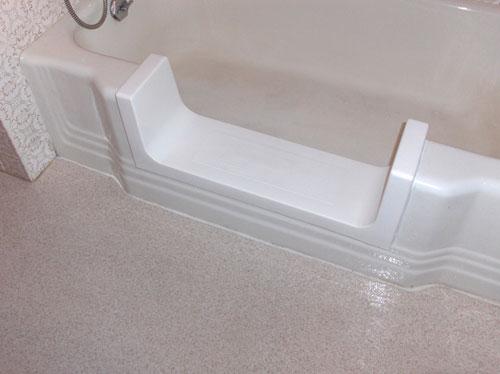 Safeway Step Bathtub Conversion Safeway Step Mn Bathtub Repair Bath Tub Refinish