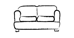 Battersea Grande Corner Sofa From Old Boot Sofas