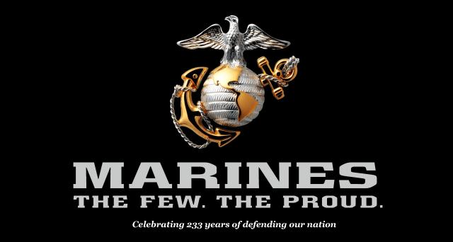 Happy Birthday Marines! Semper Fidelis Oldboyconservative