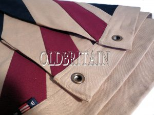 Oldbritain Large vintage classic union jack flag 2