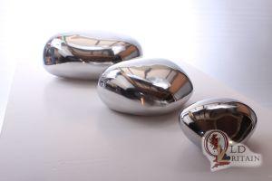 aluminium pebble set