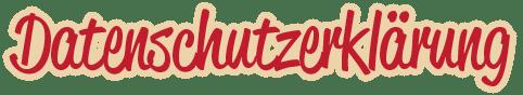 Old Bulli Berlin - Datenschutzerklärung