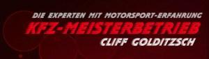 KFZ-Meisterbetrieb - Cliff Golditzsch