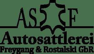 ASF - Autosattlerei Freygang & Rostalski GbR