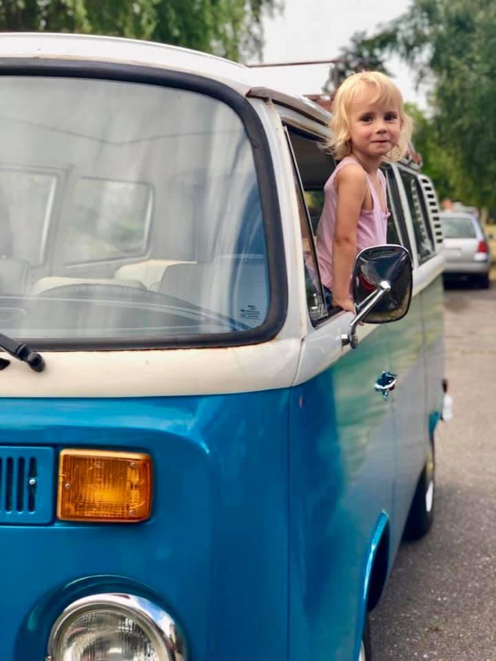 Old Bulli Berlin - VW T2b