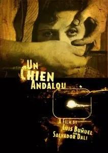Francuskie kino, Pies andaluzyjski