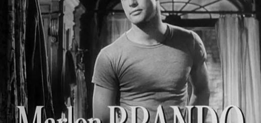 Marlon Brando filmy