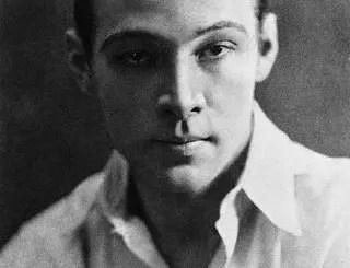 Rudolf Valentino filmy