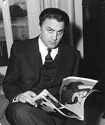 Federico Fellini filmy