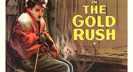 Gorączka złota