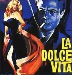 Słodkie życie Fellini