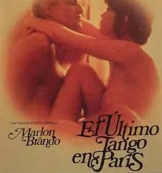 Ostatnie tango w Paryżu - seks w historii kina