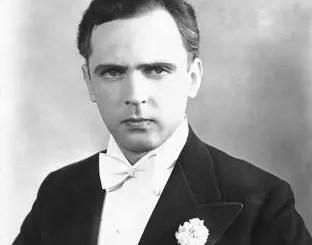Aleksander Żabczyński, polski aktor