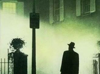 Najlepsze horrory - Egzorcysta