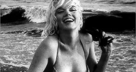 Marilyn Monroe śmierć