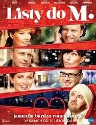 Listy do M - polskie filmy świąteczne