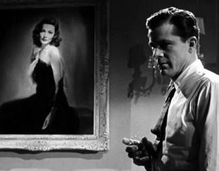 1944 film Laura Preminger