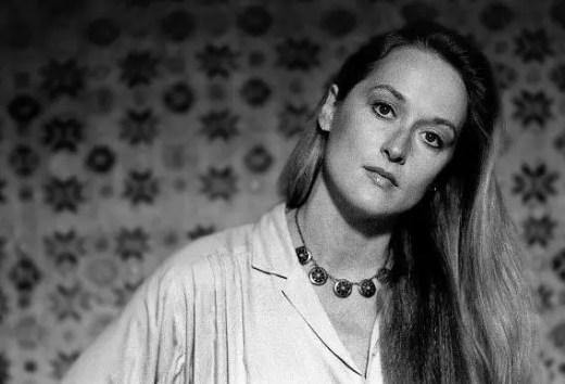 Filmy z Meryl Streep komedie - Manhattan