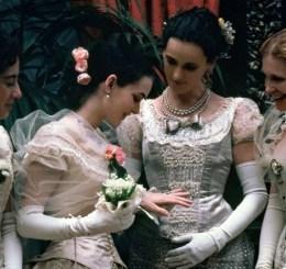 Film romantyczny kostiumowy - Wiek niewinności
