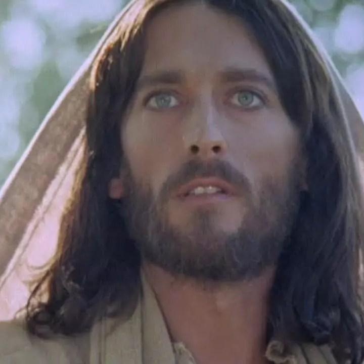 Najlepsze filmy religijne - Jezus z Nazaretu