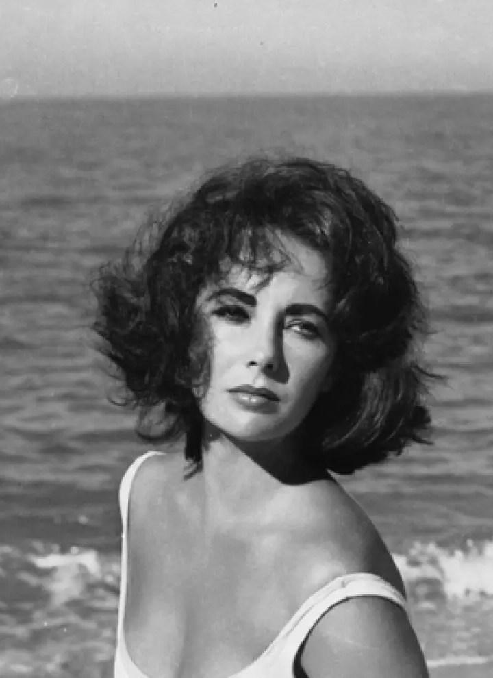 Elizabeth Taylor filmy - Nagle ostatniego lata