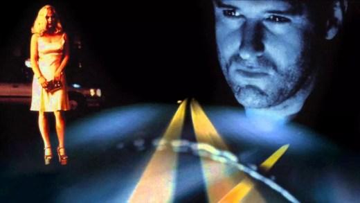 Film Davida Lyncha - Zagubiona autostrada